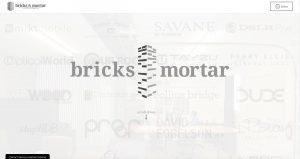Bricks & Mortar Creative